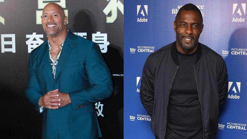 Risultati immagini per Idris Elba to Play Villain in 'Fast and Furious' Spinoff