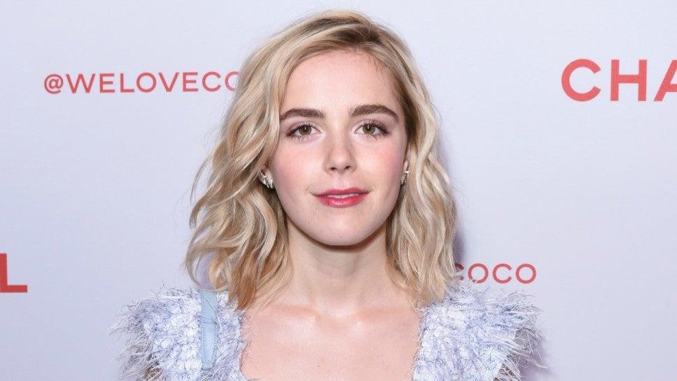 Netflix S Sabrina Reboot Has A Premiere Date