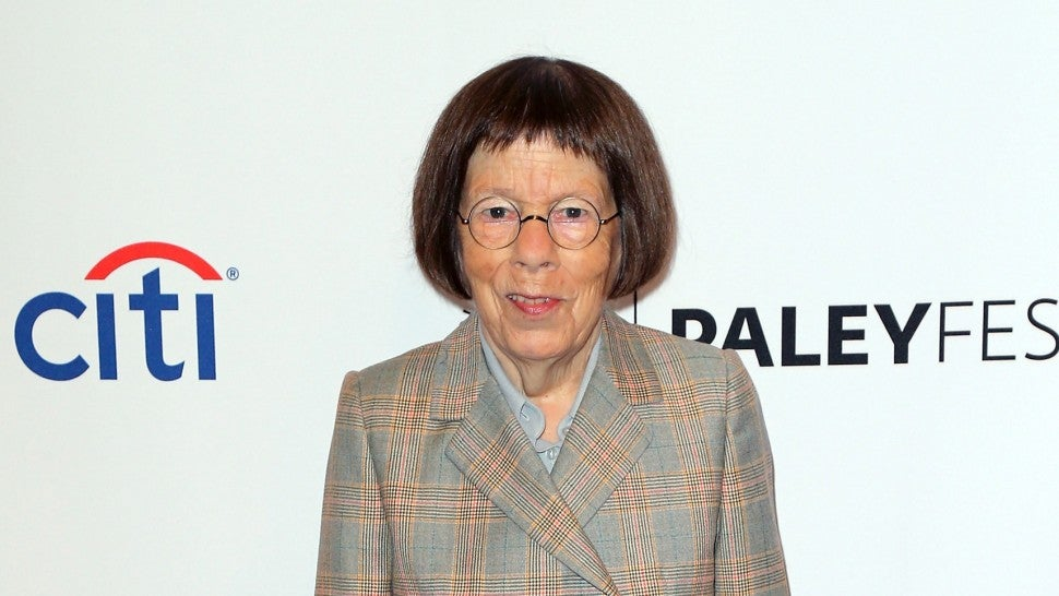 Linda Hunt attends The Paley Center for Media's PaleyFest 2015 Fall TV preview of 'NCIS: Los Angeles' at The Paley Center for Media on September 11, 2015 in Beverly Hills, California.