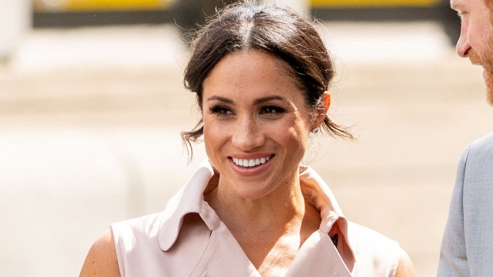 Meghan Markle 'frustrated' by strict royal rules - finding them 'difficult to understand'