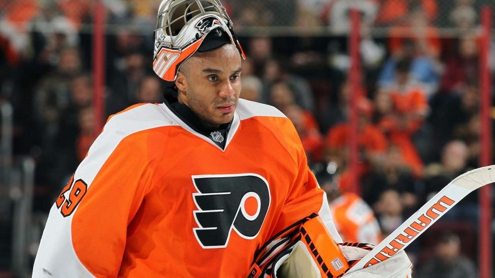 Hockey World Mourns Ray Emery After 35 Year Old Goaltender Drowns