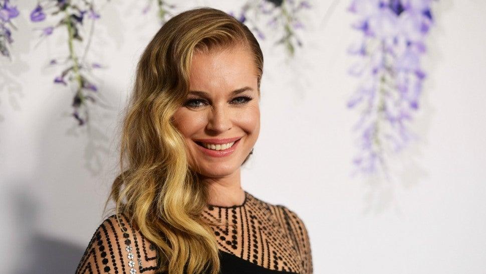 Rebecca Romijn Was 'Floored' After Hearing 'Star Trek ...