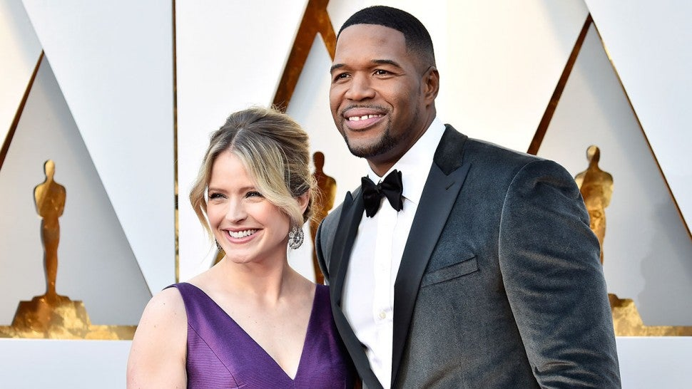 Michael Strahan, Sara Haines to host new hour — GMA Day' details