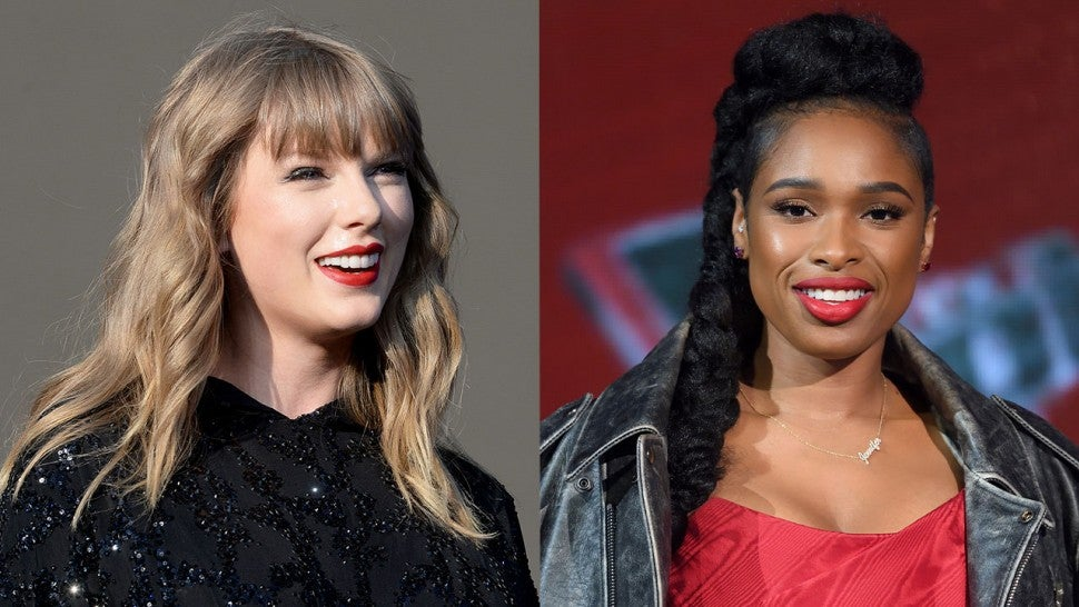 Taylor Swift, Jennifer Hudson to join 'Cats' film adaption