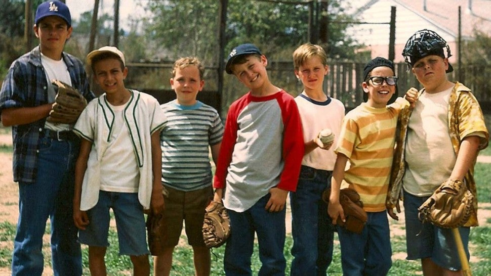 Legends never die: 'The Sandlot' prequel is in the works