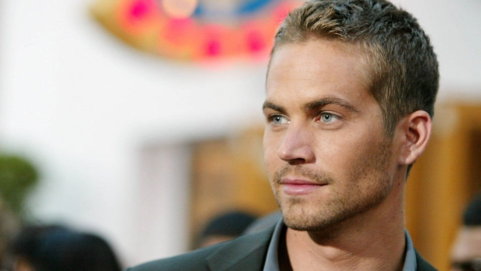 Touching Trailer For 'I Am Paul Walker' Released Ahead Of Documentary