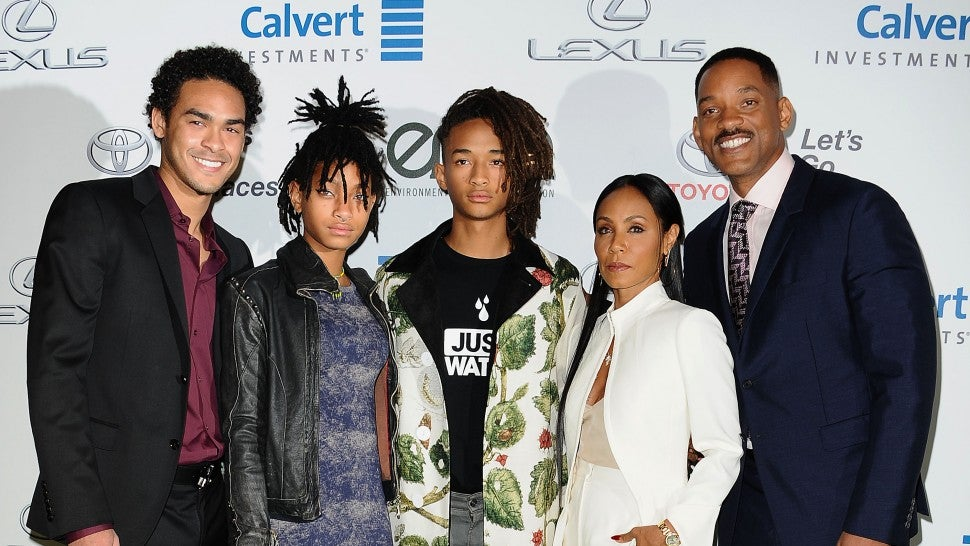 Image result for will smith and jaden smith