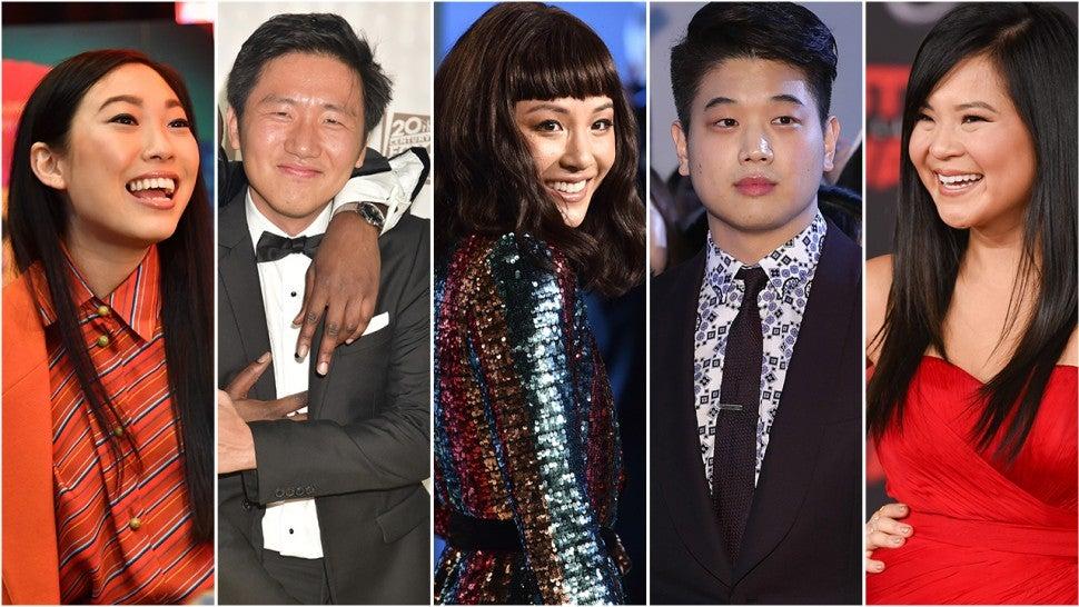 18 Rising Asian American Stars Expanding Representation in ...