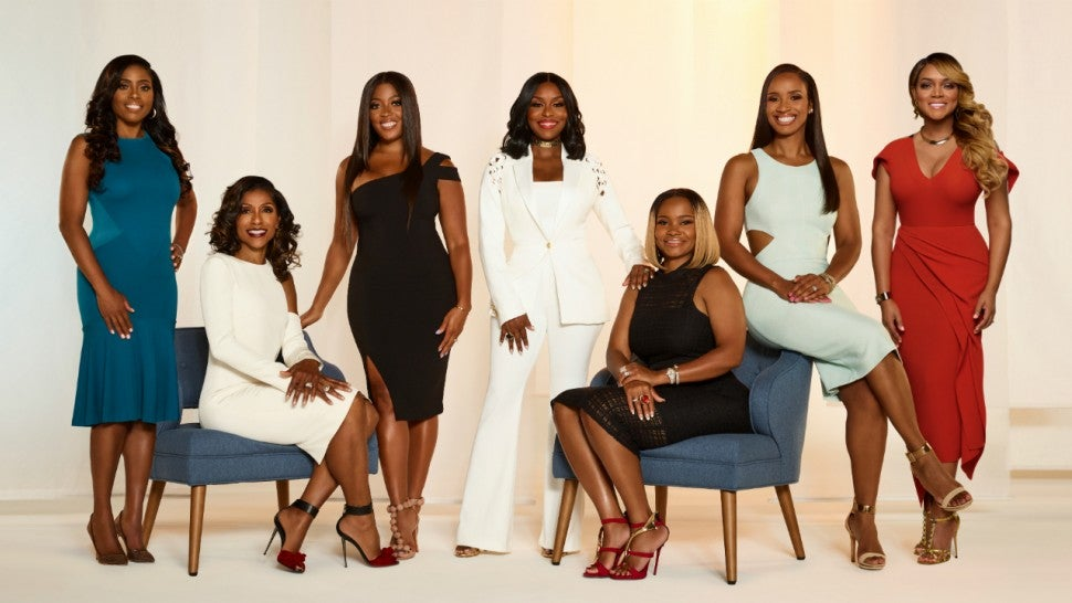 Image result for MARRIED TO MEDICINE SEASON 6