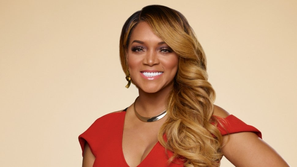 Mariah Huq returns for season six of Bravo's 'Married to Medicine.'