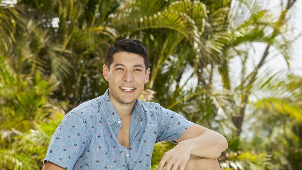 r bachelor in paradise
