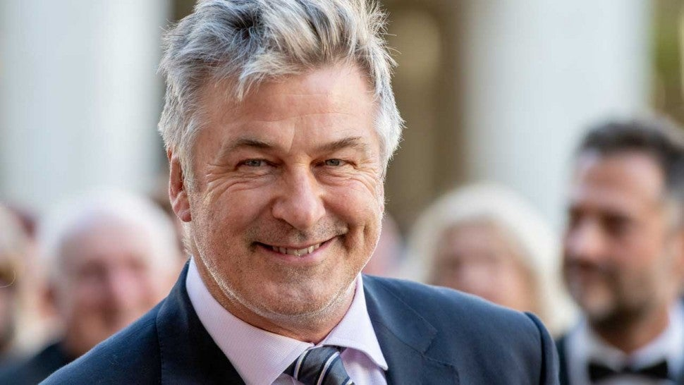 Alec Baldwin weighs in on the whole 'Justin Bieber/Hailey Baldwin' engagement
