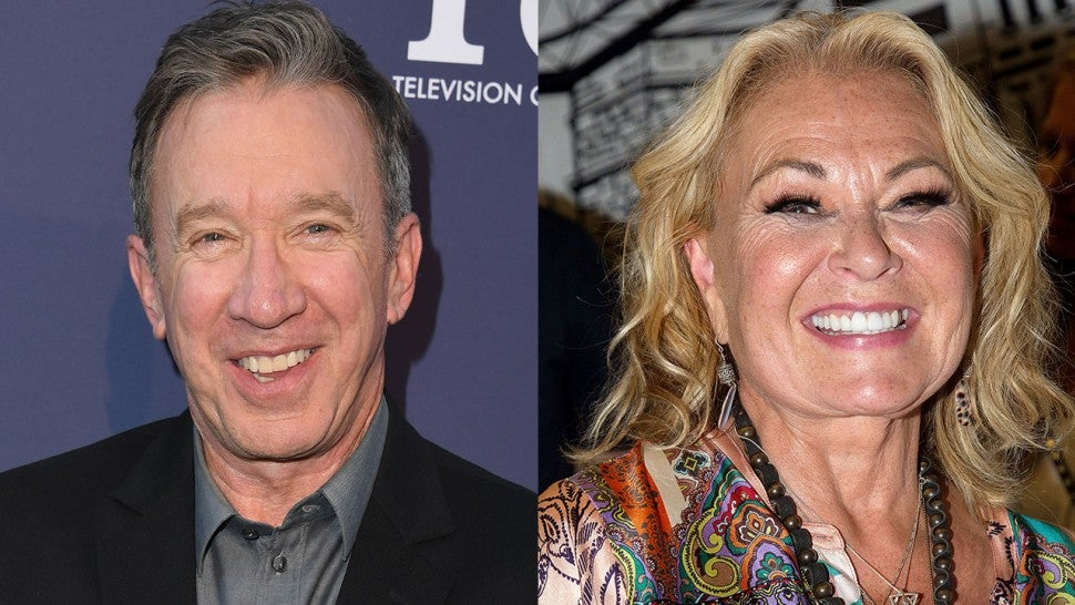 Tim Allen on Roseanne Firing: Comedy's 'Dangerous' in Today's PC Culture