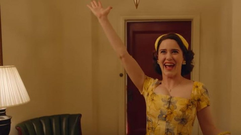 The Marvelous Mrs. Maisel Season 2 Teaser Trailer Released
