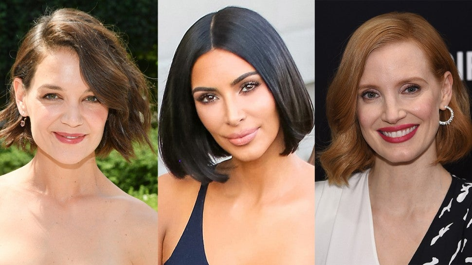 All Of These Celebs Are Rocking This It Haircut Right Now