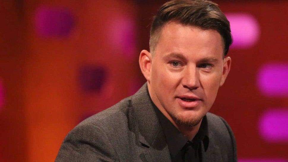 Channing Tatum Mourns the Death Of His 'First Best Friend' in Heartfelt Post