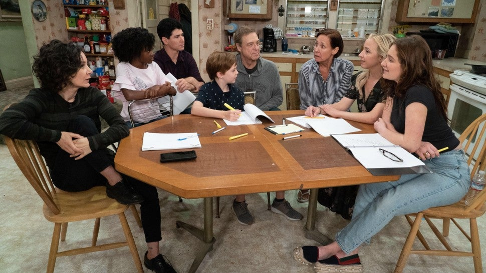 Watch the Promo of the Roseanne-Less Spinoff The Conners