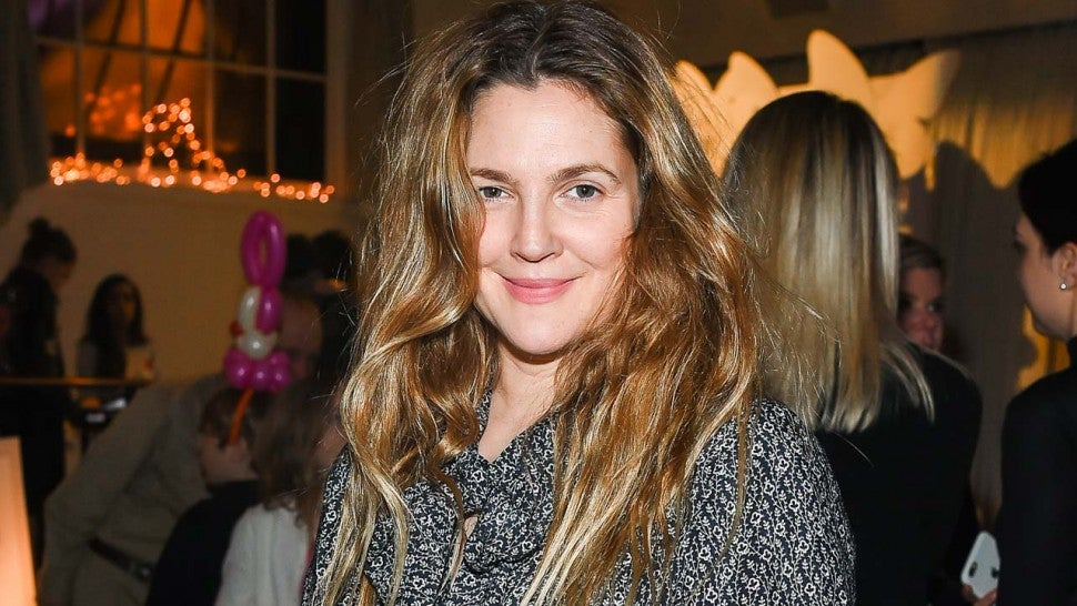 EgyptAir stands by 'surreal' Drew Barrymore interview