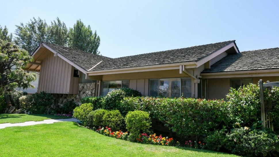 HGTV Plans to Restore the 'Brady Bunch' House to 'Its Original Glory'