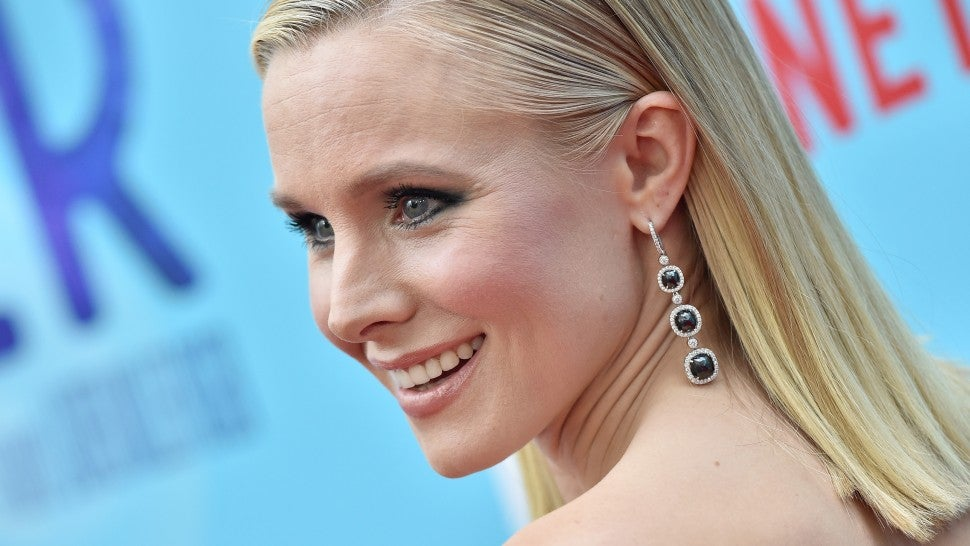 'Veronica Mars' Revival With Kristen Bell Eyed at Hulu