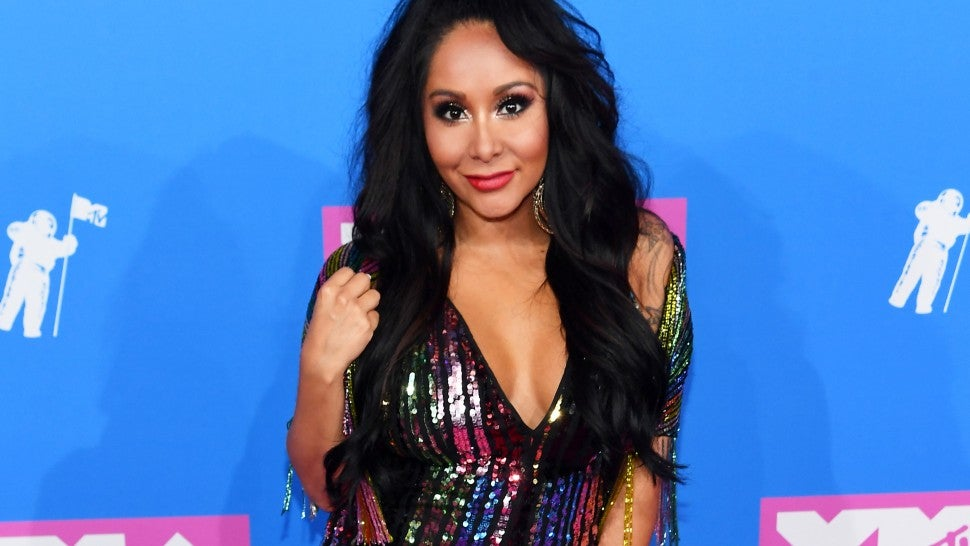 f480fa4b7c056 Snooki Reveals She s  Trying Now  for Baby No. 3 (Exclusive ...