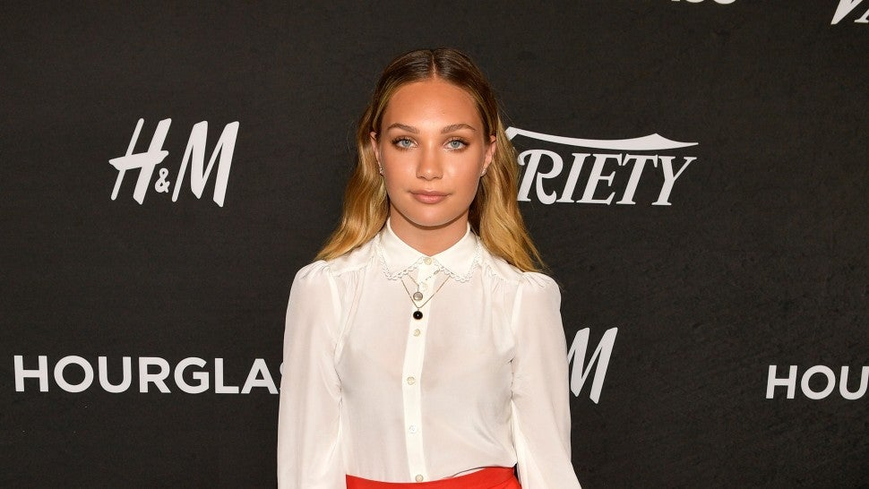 Maddie Ziegler Variety Young Hollywood