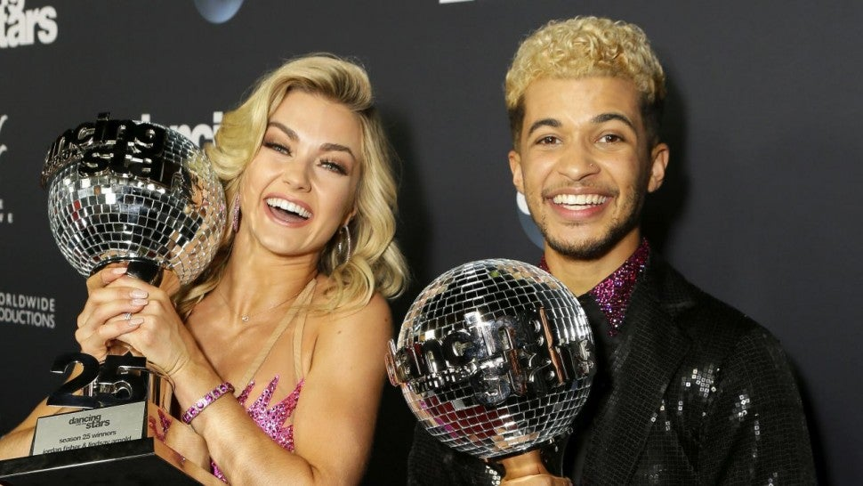 'Dancing With the Stars: Juniors': Meet the Young Dance Pros and Their  Ballroom Mentors!