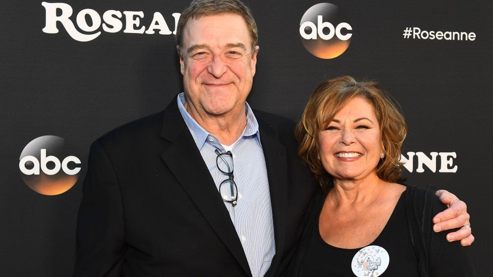 Did John Goodman Just Reveal How 'The Conners' Will Handle Roseanne's Exit?