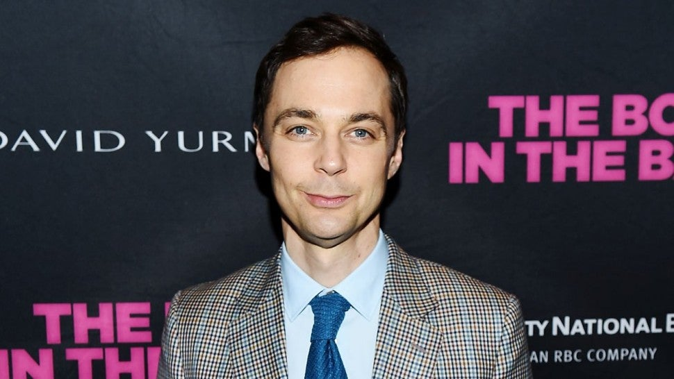 Jim Parsons on the Significance of 'Boys in the Band' Movie Starring All Out, Gay Actors (Exclusive)