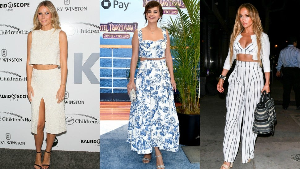gwyneth_paltrow_selena_gomez_jennifer_lopez_matching_two_piece_sets