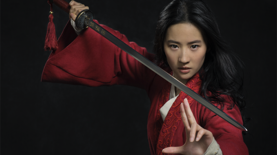 Mulan: Disney releases first-image as production gets underway