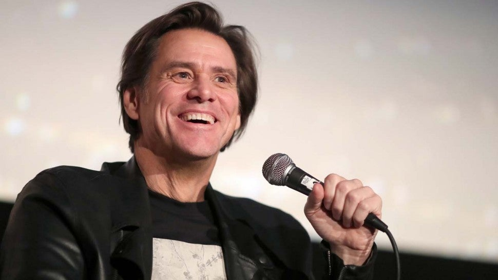 Jim Carrey Gettyimages Itok Zv