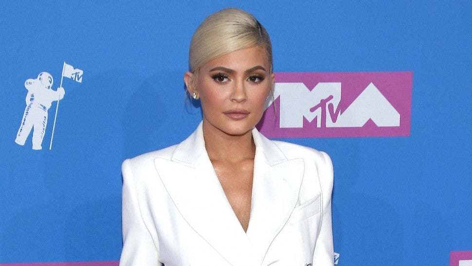 Kylie Jenner Has FINALLY Revealed Why She Kept Her Pregnancy a Secret