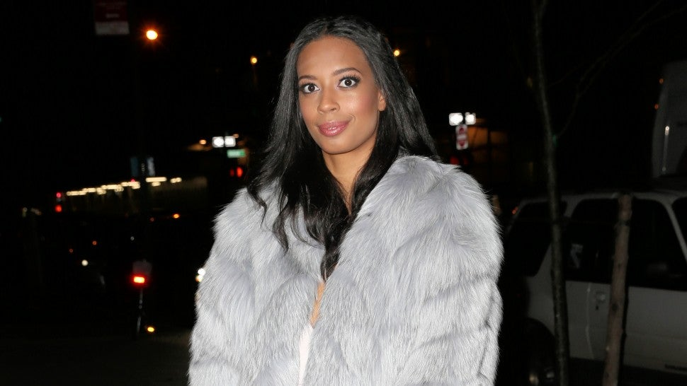 Pregnant TV reality star found dead on Highbridge sidewalk