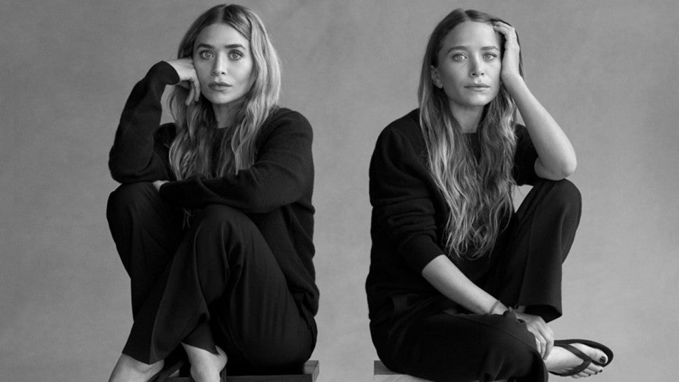 Why Mary-Kate and Ashley Olsen Compare Their Relationship to Marriage