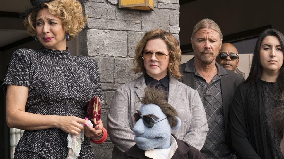 The Happytime Murders' Review: What Happens When Puppets