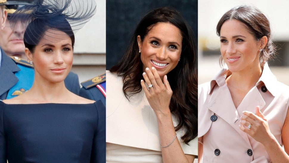 Meghan Markle style essentials