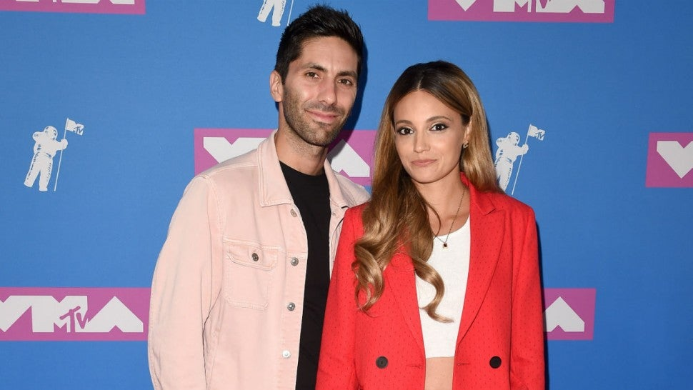Nev Schulman Says Being Accused Of Sexual Misconduct Gave Him Shingles Entertainment Tonight