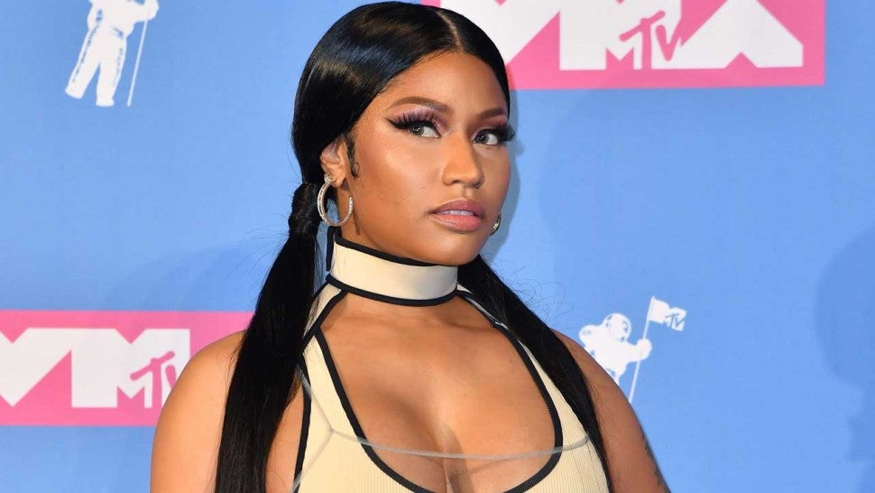 3faad6eb686e Nicki Minaj Says She 'F**king Loves' Kylie Jenner After Travis Scott ...