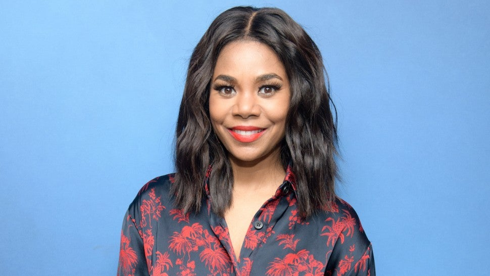 Regina Hall Is a Trip, Now She's Ready to Show Her ...