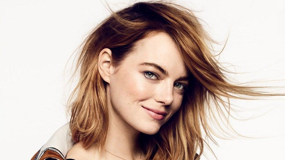 Emma Stone Says She's ... Jennifer Lawrence Mother News