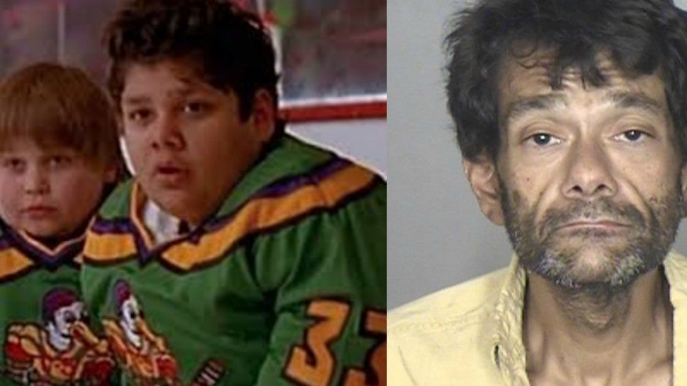 'Mighty Ducks' Star Shaun Weiss Was 'Sober For Weeks' Before Public Intoxication Arrest (Exclusive)
