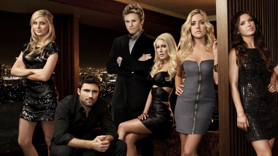 The Hills' Cast Reuniting for New Series -- Watch the First