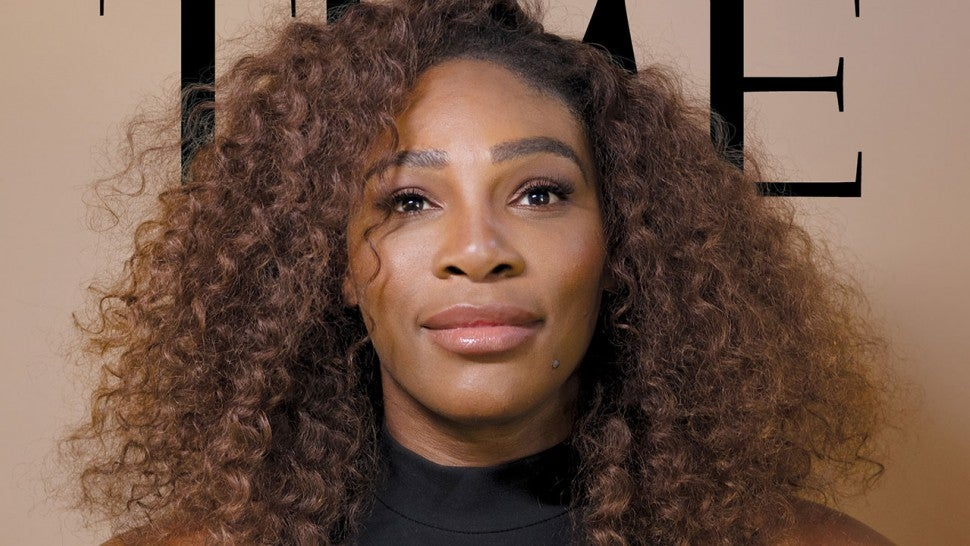 Serena Williams makes revelation about sister's MURDERER after Kontloss - 'It's so unfair'