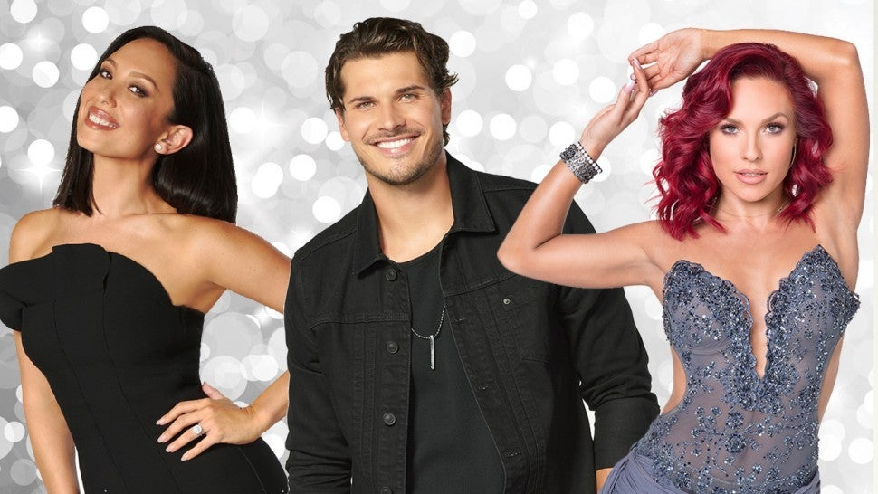 Here's Who Will Appear on Dancing with the Stars Season 27