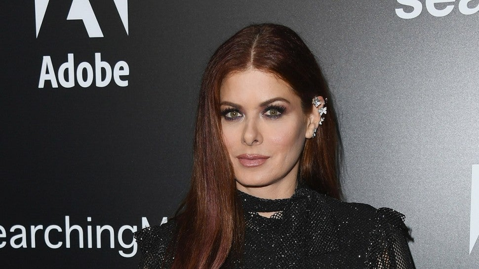 debra messing address