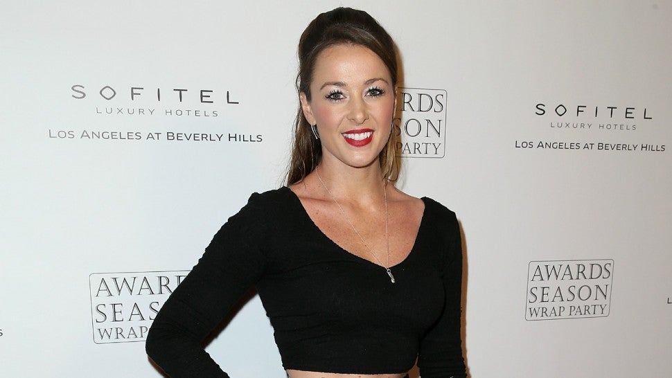Married at First Sight star Jamie Otis