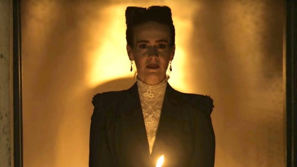 'American Horror Story: Apocalypse' Trailer Offers First Look at Returning Characters