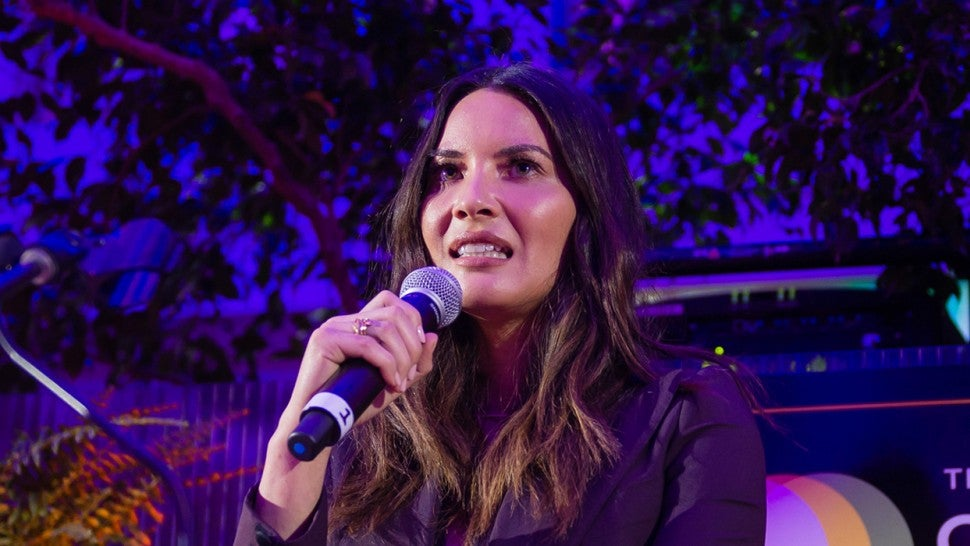 Olivia Munn 'shunned' by The Predator cast after having scene cut