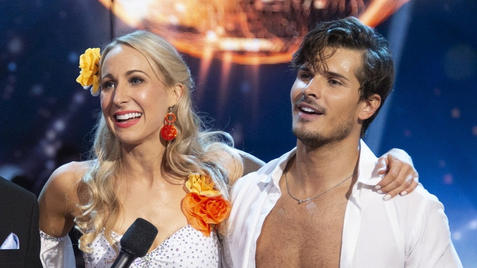 Dancing with the stars dating gossip
